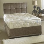Product image for Bedmaster Signature 2000 Pillow Top Divan Set