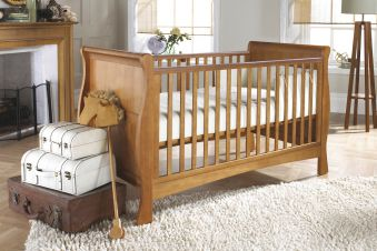 Izziwotnot Bailey Cot Bed