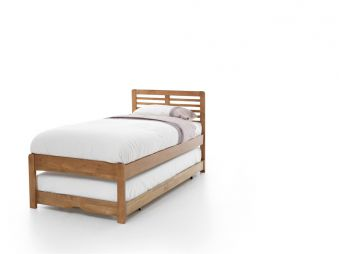 Serene Esther Wooden Guest Bed