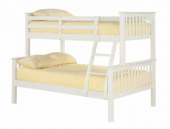 LPD Otto Trio Bunk Bed