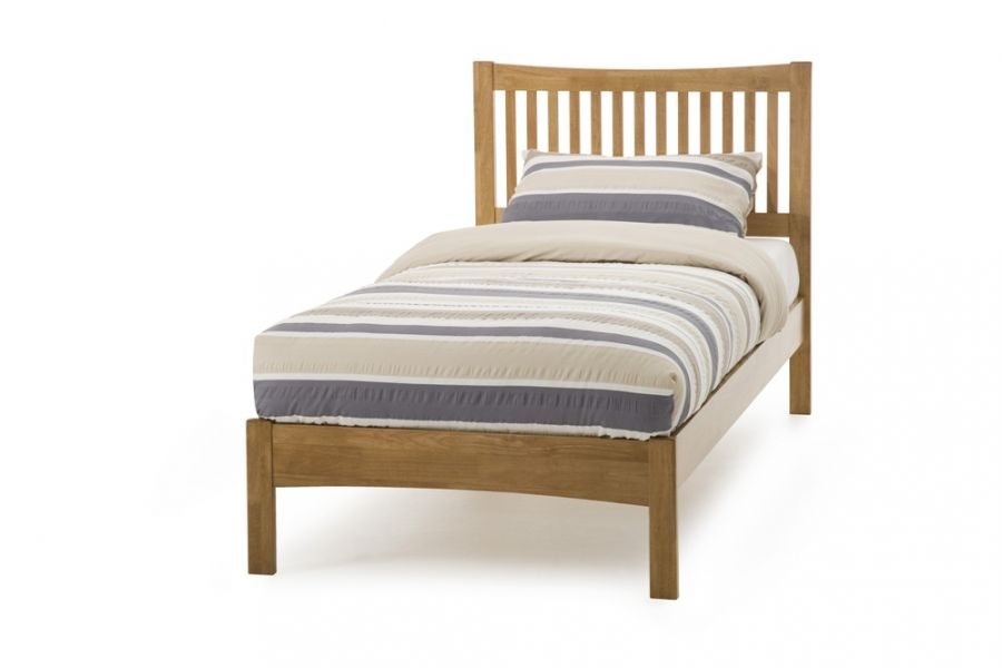 Http Click4beds Co Uk Shop Beds Wooden Beds Products Serene Mya Bed Frame Html