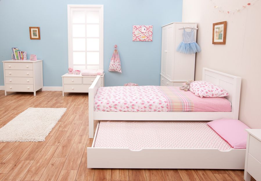 Bed Accessories Stompa Trundle Bed Click 4 Beds