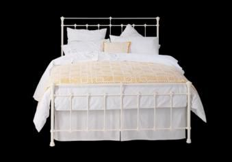 Metal Beds Obc Edwardian Metal Bed Frame Click 4 Beds