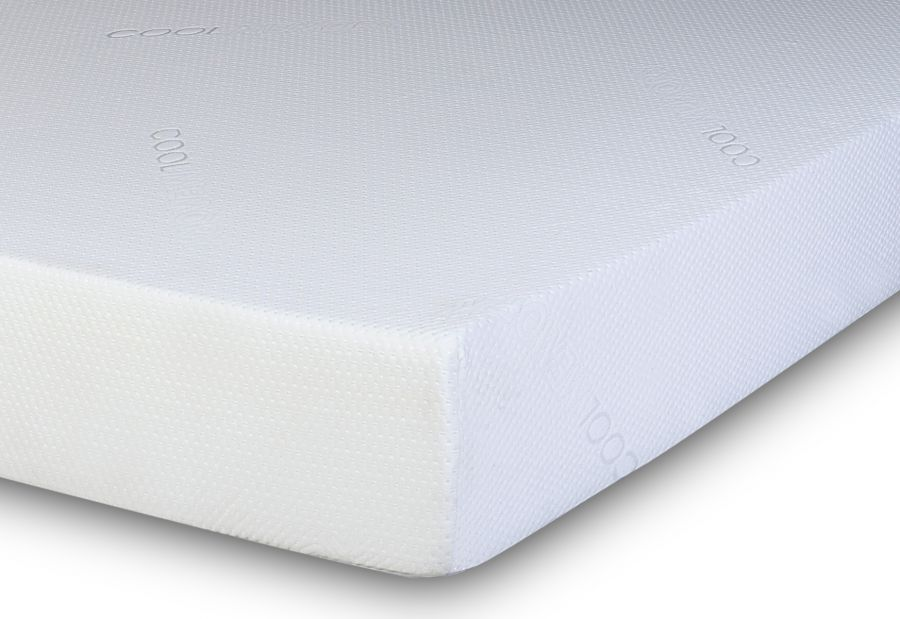 Mattresses Visco Therapy Memory Foam 6000 Mattress Click 4 Beds